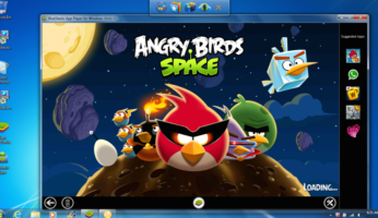 émulateurs Android pour PC Windows