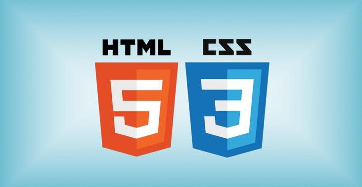 html et css pour wordpress