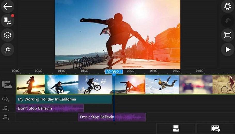 logiciel pour couper video