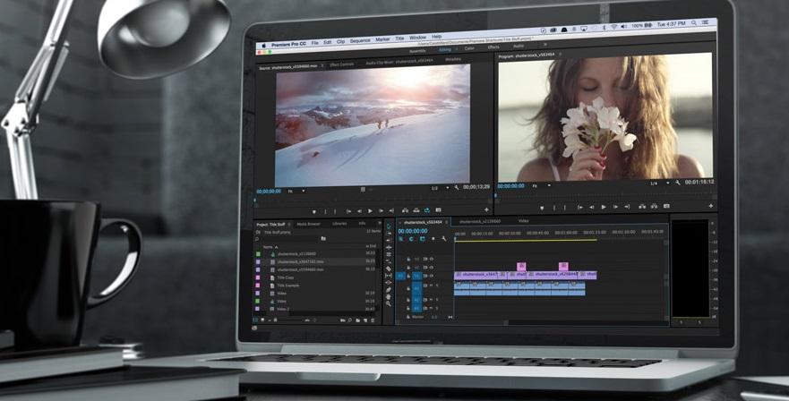 meilleurs logiciels montage video