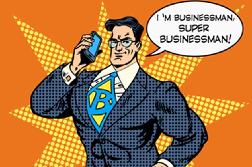 qualités entrepreneur