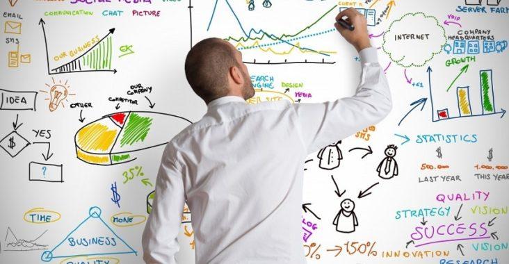 résumé stratégie de commercialisation