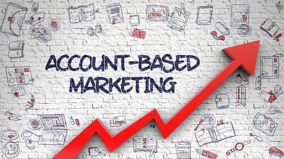 marketing basé sur les comptes