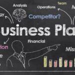 pourquoi business plan